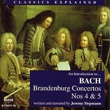 Brandenburg Concerto No. 5 in D - Second Movement: Ritornello 3: an exact transposition of Ritornello 1