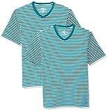 Amazon Essentials - Camiseta holgada a