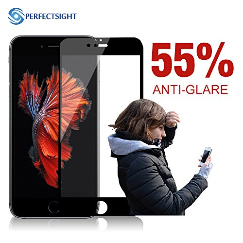 PERFECTSIGHT Screen Protector Compatible for iPhone 6 Plus/6s Plus...