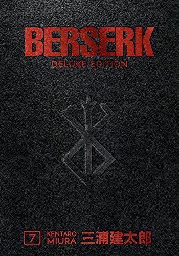 Compare Textbook Prices for Berserk Deluxe Volume 6 Deluxe Edition ISBN 9781506715230 by Miura, Kentaro,Miura, Kentaro,Johnson, Duane