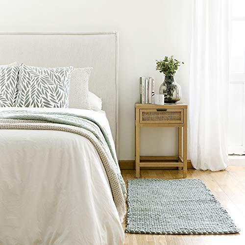 Kenay Home - Alfombra Salon Dormitorio Infantil Algodóna 60