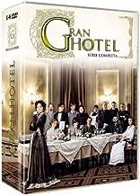 Best gran hotel tv series english subtitles Reviews