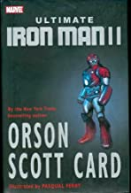 Best ultimate iron man issue 1 Reviews