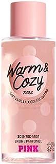 Victoria's Secret Pink Warm & Cozy Body Mist For Women 8.4 Ounce