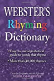 Webster's Rhyming Dictionary, Newest Edition