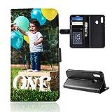 Für Samsung Galaxy A40 Personalisierte Foto-Handyhülle,