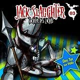 Jack Slaughter – Folge 03: Das Tor zur Hölle