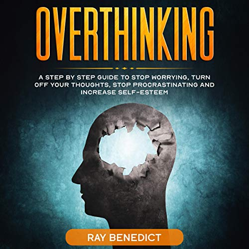 Overthinking Audiobook By Ray Benedict cover art