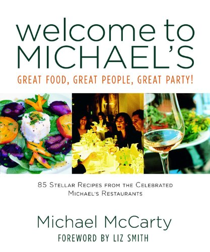 Download Welcome to Michael's 031611815X