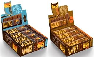 AWAKE Chocolate - 1.55oz - Variety Club 24pk