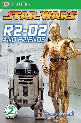 Price comparison product image DK Readers L2: Star Wars: R2-D2 and Friends (DK Readers Level 2)