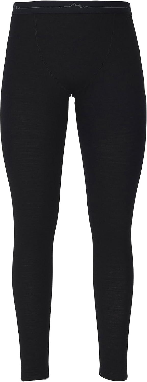 Mountain Designs Men's 200 Merino Wool Baselayer Pants