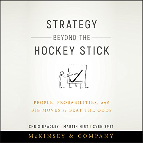 Strategy Beyond the Hockey Stick Titelbild