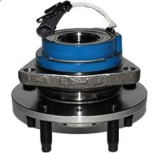 Brand New Rear Wheel Hub and Bearing Assembly for 2003-07 Cadillac CTS 5 Lug - [2005-11 Cadillac STS 5 Lug]