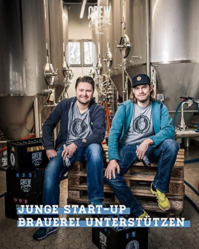 CREW Republic Craft Beer IPA Paket - 6