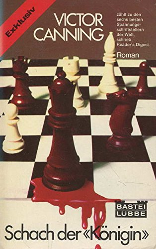 Schach der Königin