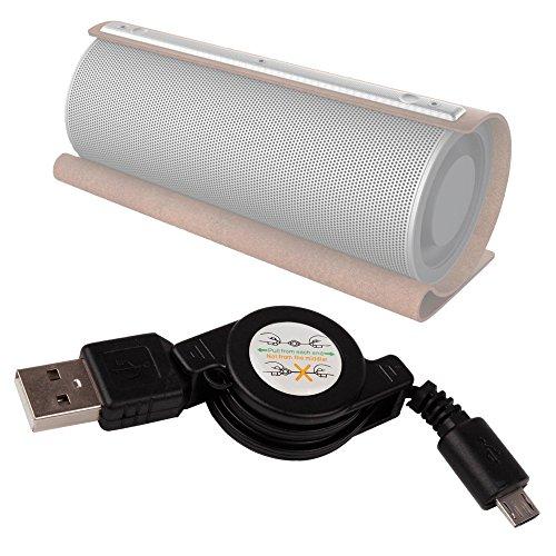 Cargador fuente alimentación cable de carga para Tevion XS 4000 nuevo envío rápido ✔ ✔ ot7+ot4