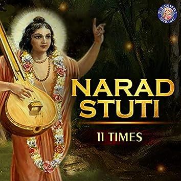 Narad Stuti 11 Times