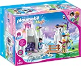 PLAYMOBIL Magic Búsqueda del Diamante de Cristal con Cristal luminoso, A partir de 4 años (9470)