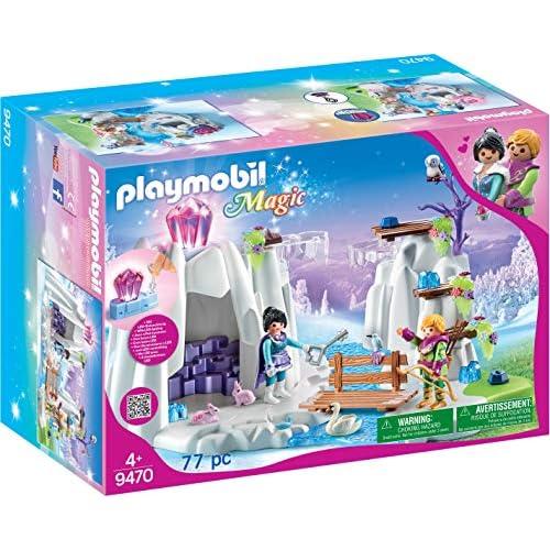 Playmobil Magic 9470 - Grotta del Diamante dell'Amore, dai 4 anni
