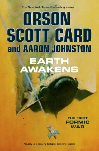 Earth Awakens (The First Formic War Book 3) (English Edition)
