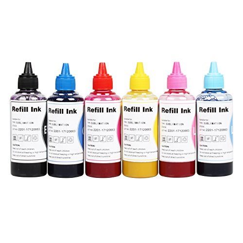 CoYlBod Sublimation Ink for Artisan 1430...