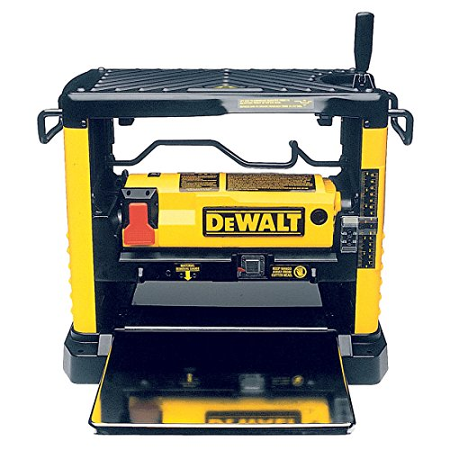 DeWalt 230V Portable Thicknesser 1800W