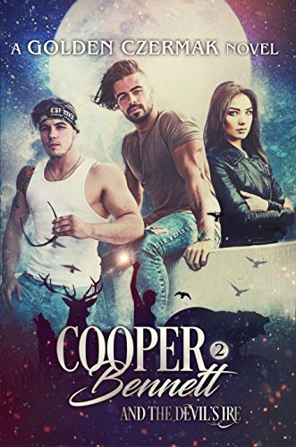 Cooper Bennett and the Devil's Ire