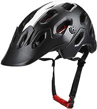<h2>WPCBAA Fahrradreithelm männer und Frauen 25 Vents universal Mountainbike rennrad ultraleichte Einteilige helmkappe Hut abnehmbar 56-62 cm</h2>