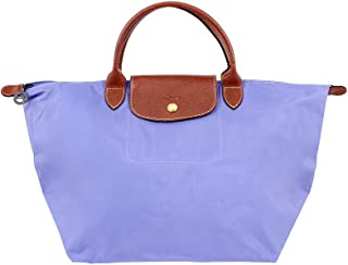 Longchamp Le Pliage Ladies Medium Nylon Tote Handbag L1623089B40