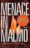 Menace In Malmö: The Fifth Inspector Anita Sundström Mystery (The Malmö Mysteries Book 5) (English Edition)