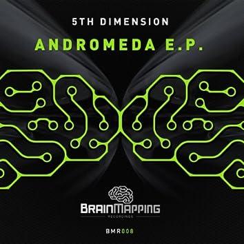 Andromeda E.P.