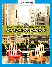 Microeconomics:: Private & Public Choice (MindTap Course List)