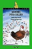 Memòries d'una gallina (LITERATURA INFANTIL - El Duende Verde (C. Valenciana))
