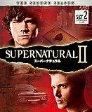 SUPERNATURAL<セカンド・シーズン> 後半セット[DVD]
