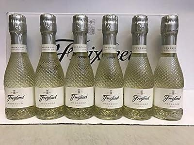 Freixenet Prosecco Brut x case of 24 x 20cl bottles