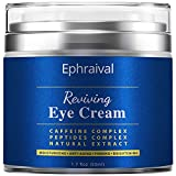 Men's Eye Cream   Anti-aging Caffeine Eye Cream for Men...