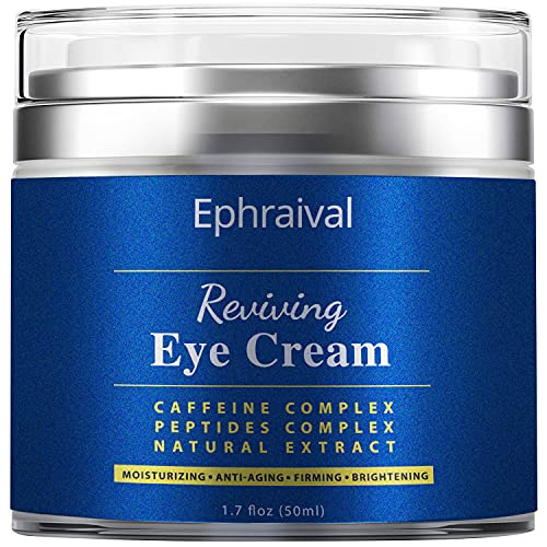 Men's Eye Cream   Anti-aging Caffeine Eye Cream...
