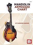 Mandolin Arpeggio Chart