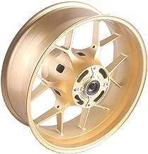 2pcs Nottolini M8*1,5 Forcellone Cavalletto Appoggi Per Honda CBR1000RR CBR600F CBR600RR CBR600RR CBR 300R 500R 250R 954RR-Argento