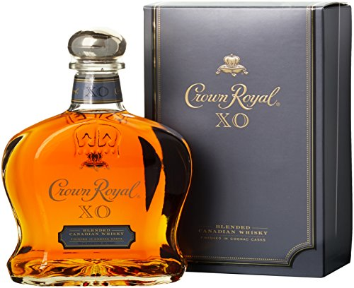 Crown Royal XO Whisky (1 x 0.70 l)
