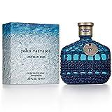 John Varvatos Artisan Blu Eau de Toilette Spray, 2.5 Fl Oz