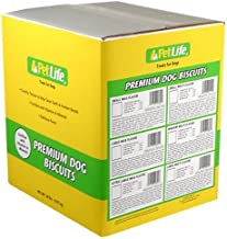 Sunshine Mills 417230 Pet Life Medium Variety Biscuits For Dogs, 20-Pound