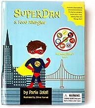 SuperDan & Food Allergies