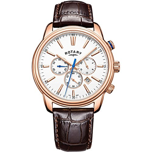 Reloj Rotary - Hombre GS05084/06
