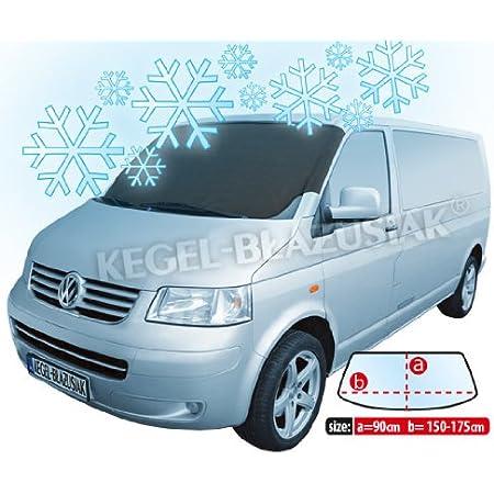 Winterabdeckung Scheibenabdeckung Eisschutz Auto