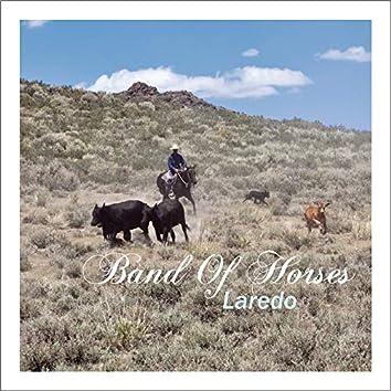 Laredo (Album Version)