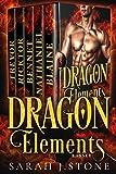 Dragon Elements Box Set