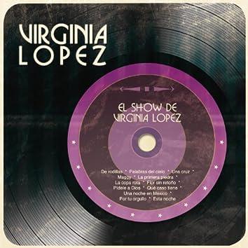 El Show de Virginia López