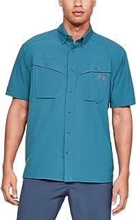 Men's Tide Chaser Short Sleeve Shirt